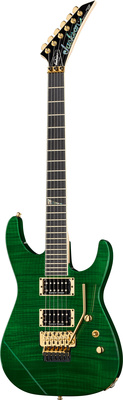 Jackson Dinky FMT Emerald Green USA