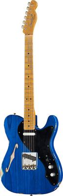 Fender 51 Nocaster Thinline CBM Relic