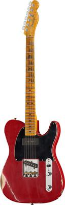Fender 51 Nocaster DR Relic