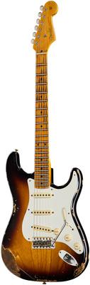 Fender 56 Strat 2TS Heavy Relic