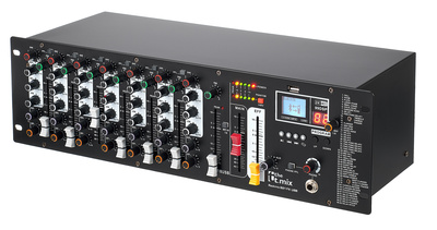 the t.mix Rackmix 821 FX USB B-Stock