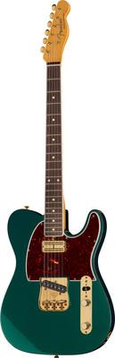 Fender 60 Tele Custom BRG NOS