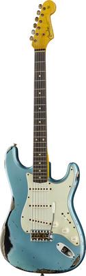 Fender 61 Strat TGoBLK Heavy Relic