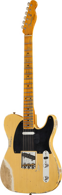 Fender 52 Telecaster NB Heavy Relic
