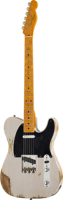 Fender 52 Telecaster WB Heavy Relic