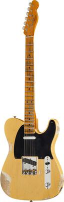 Fender 53 Telecaster NB Heavy Relic