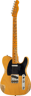 Fender 53 Telecaster BB Heavy Relic