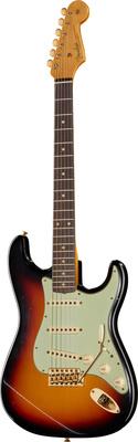 Fender 61 Strat 3TSB Relic GH