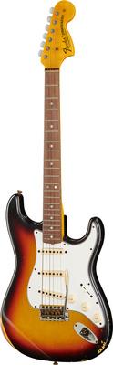 Fender 68 Strat 3TS RW Relic