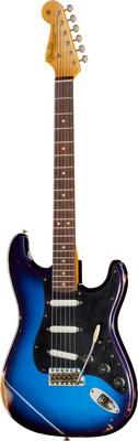 Fender 63 Strat Desert Sunset Relic