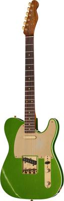 Fender 60 Tele Custom LG Relic