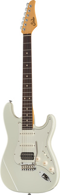 Suhr Classic S ST HSS RW OW