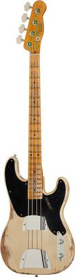 Fender 55 P-Bass VB Heavy Relic