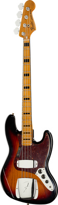 Fender 75 Jazz Bass 3TS Relic