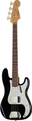 Fender 60 P-Bass BK Closet Classic