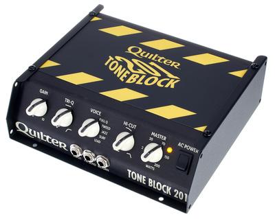 Quilter Tone Block 201 B-Stock