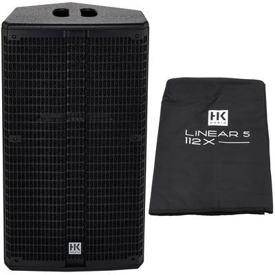 HK Audio L5 112 XA Linear 5 Bundle