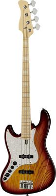 Marcus Miller V7 Swamp Ash-4 LH TS 2 B-Stock