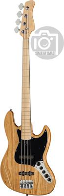 Marcus Miller V7 Vintage Swamp Ash-4 FL NT 2