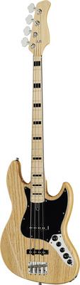 Marcus Miller V7 Vintage Swamp Ash-4 NT 2