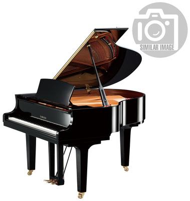 Yamaha C1X SH2 PE Silent Grand Piano