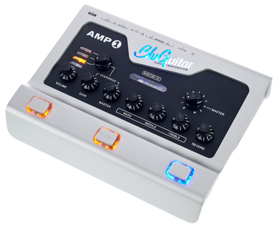 BluGuitar Amp1 Mercury Edition B-Stock