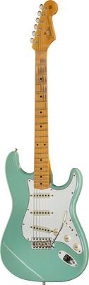 Fender Postmodern Strat Relic MN SB