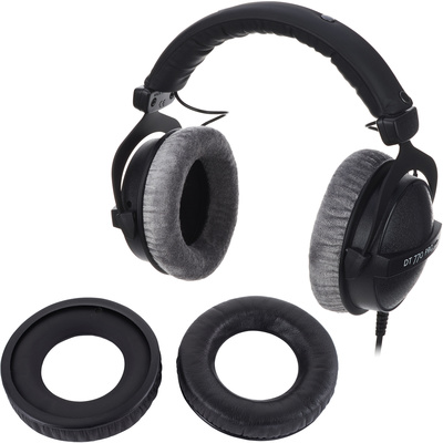 beyerdynamic DT-770 Pro Softskin Set