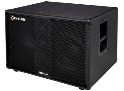 Genzler Bass Array BA210-3 B-Stock