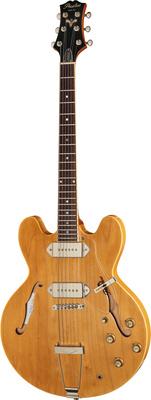 Peerless Guitars Revolver Natural
