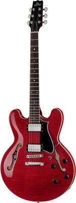 Heritage Guitar H-535 TRC