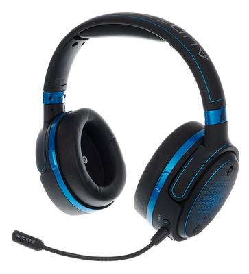 Audeze Mobius Blue B-Stock