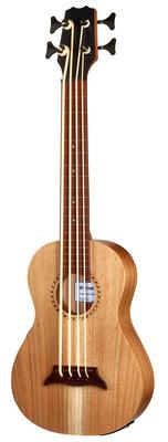 Thomann Fretless Bass Ukulele B-Stock