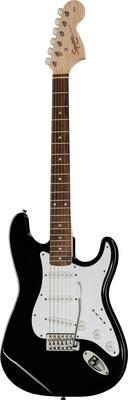 Fender Squier Affinity Strat IRL BK