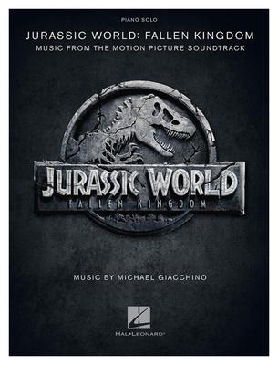 Hal Leonard Jurassic World: Fallen Kingdom
