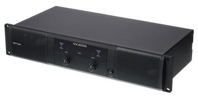 Behringer NX3000 B-Stock
