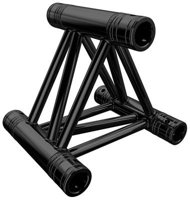 Global Truss F33025-B Truss 0,25m Black