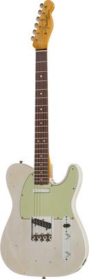 Fender 63 Tele Journeyman Relic AWB