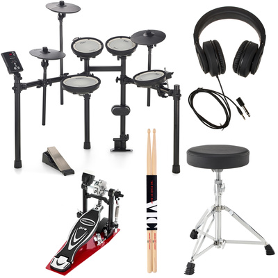 Roland TD-1DMK V-Drum Set Bundle