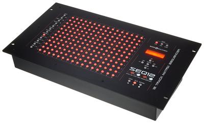 Mode Machines SEQ-12 B-Stock