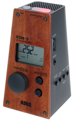 Korg KDM-3 Dig. Metronom Limited