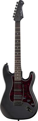 Harley Benton ST-20HSS SBK Standard Series