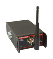 Swisson XWL-R-WDMX-5 Receiver