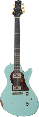 Gamble Guitars Rockfire Junior SB