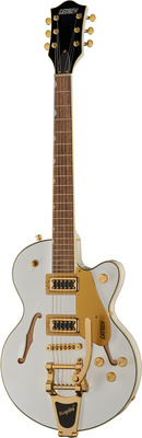 Gretsch LTD G5655TG Snow Crest