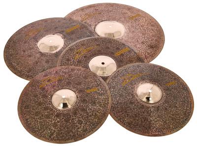 Zultan Dune Grand Cymbal Set B-Stock