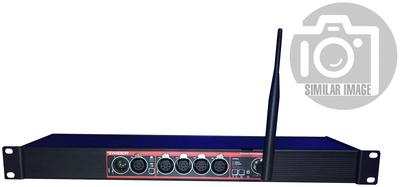 """Swisson XSW-TR-3R W-DMX 19"""" 1HE"""