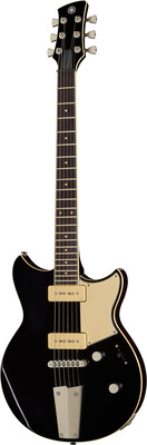 Yamaha Revstar RS502T Black B-Stock
