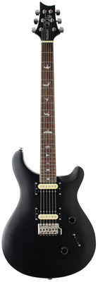 PRS SE Standard 24 Satin Black LTD