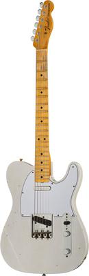 Fender 67 Tele Journeyman Relic AWB